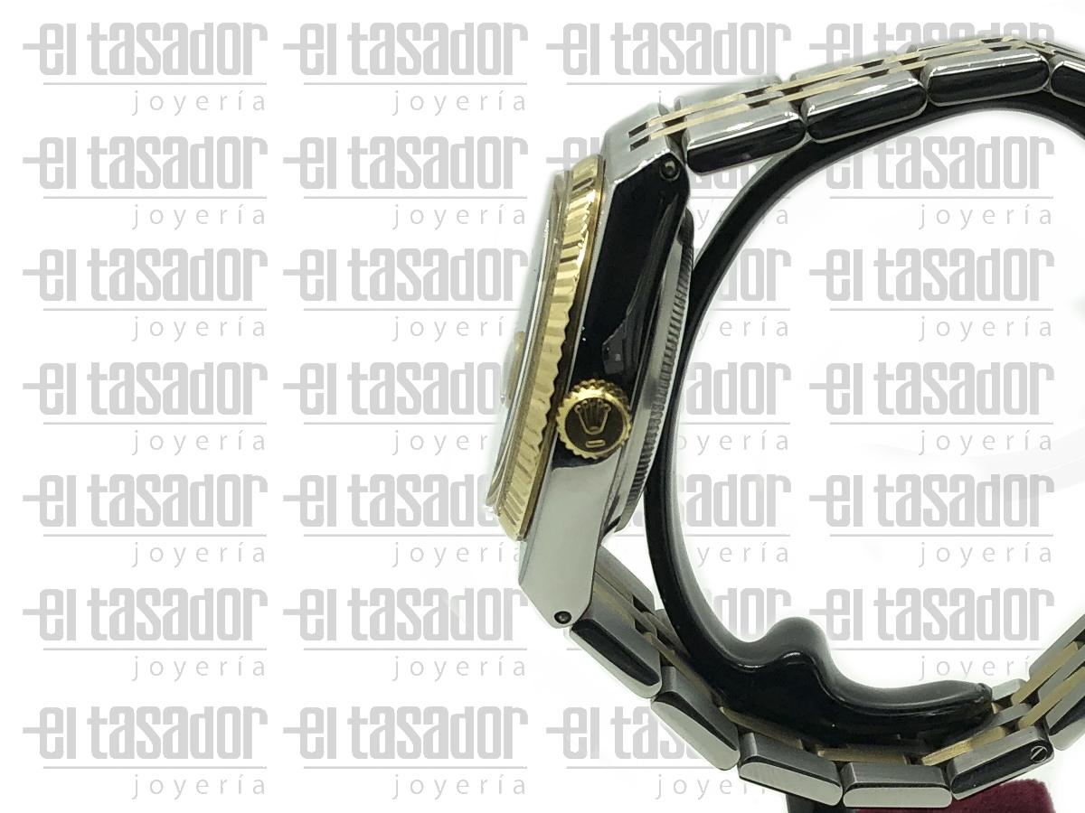 Rolex Quartz Date Just - El Tasador | Venta de Joyas