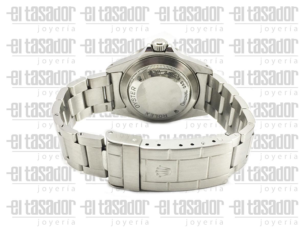 Reloj Rolex Oyster Perpetual Date Sea-Dweller - El Tasador | Venta de Joyas