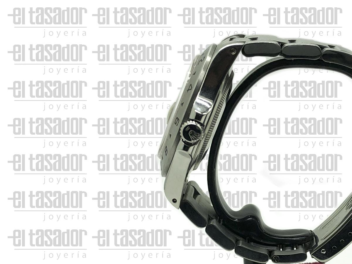 Rolex Oyster Perpetual Date Explorer II - El Tasador | Venta de Joyas